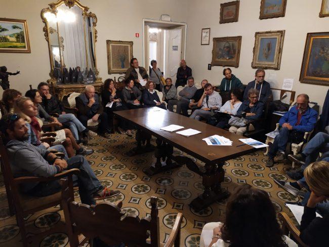Massiccio del Monte San Giacomo, i quattro comuni approvano il protocollo d'intesa per la valorizzazione