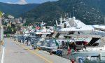 Accordo per la diga del porto turistico Carlo Riva