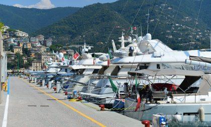 Rapallo, Fincantieri ricostruirà il porto Carlo Riva
