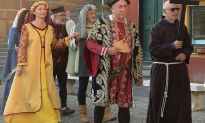 Cristoforo Colombo rivive a Santa Margherita Ligure