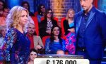 Simona di Rapallo sbaglia il parente misterioso e perde 176mila euro a I soliti ignoti