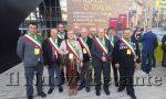 Sindaci del Levante a Roma per l'incontro dedicato ai piccoli Comuni