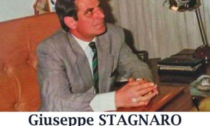 Una via per Giuseppe Stagnaro
