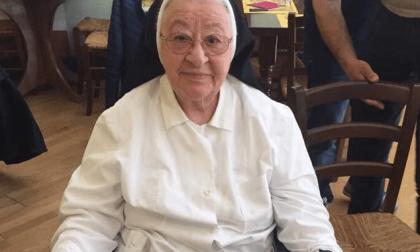 L'Istituto Gianelli di Rapallo piange la scomparsa di Madre Carbone