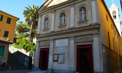 L'Arciconfraternita San Bernardo di S. Margherita Ligure celebra il suo Santo Patrono