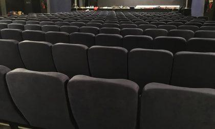 """Richiesta per apertura cinema e teatri: """"Sono luoghi sicuri"""""""