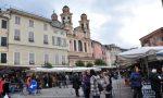 Oggi a Varese Ligure la tradizionale fiera di San Martino