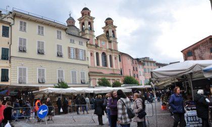 Varese Ligure, oggi ci sarebbe stata la tradizionale fiera di San Martino