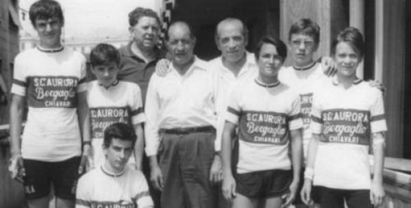 Sport Club Aurora, cento anni al sevizio del ciclismo