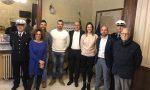 Quattro nuovi agenti di Polizia Municipale per Chiavari
