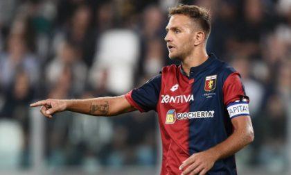 Al convegno sullo sport anche il capitano del Genoa Criscito