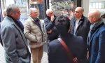 """Visita del consigliere regionale Muzio all'istituto """"Marco Polo"""""""