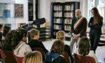 Shoah e legalità raccontata ai bambini delle scuole di Lavagna