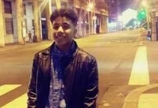 Ariel Garcia scomparso a Genova, l'appello dei genitori