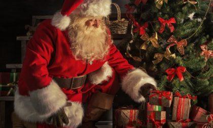 A Che Ora Arriva Babbo Natale.Chiavari Il Villaggio Di Babbo Natale Dal 20 Al 23 In Piazza Matteotti Prima Il Levante