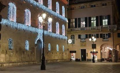 La Promotur quest'anno si farà carico delle luminarie natalizie