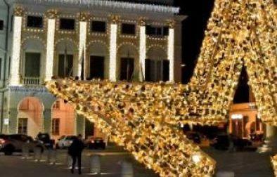 Natale e Capodanno a Chiavari, ecco il calendario degli eventi