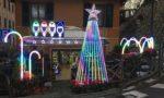Il ChristmaS Lights Show conquista di nuovo Camogli