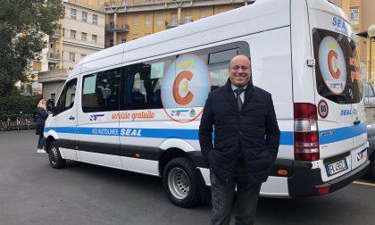Entroterra e Aveto: 1,2 milioni per 5 bus e nuovi servizi