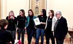 Il premio Galata edizioni a Zoagli