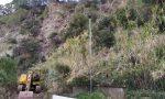 Giampedrone a Riva Trigoso, per la frana pronti 100mila euro
