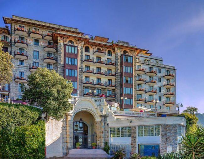 Excelsor Palace entra nella Legend di Preferred Hotels e Resorts