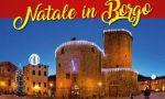 """""""Natale in Borgo"""", il mercatino natalizio a Varese Ligure"""
