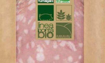 Listeria monocytogenes nella mortadella bio prodotta in Italia