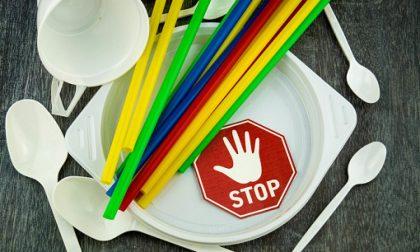 Plastica usa e getta bandita dal 7 gennaio: si è partiti, ma i commercianti non lo sanno