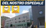 """Ospedale Rapallo, """"Privatizzato il 44% dei posti letto"""""""