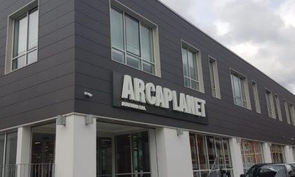 Arcaplanet inaugura ufficialmente  i nuovi spazi della società a Carasco