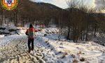 Cade sul monte Beigua, muore una donna