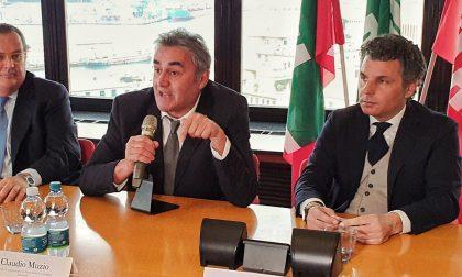 Con Carlo Bagnasco e Claudio Muzio il Tigullio ai vertici di Forza Italia in Liguria