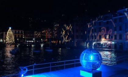 Mondo Terracqueo resta a Portofino per tutto gennaio