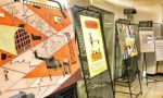 """A Lavagna è allestita la mostra """"1989"""""""