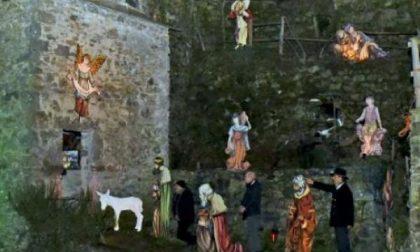 Mulino Ra Pria, continuano le visite al presepe