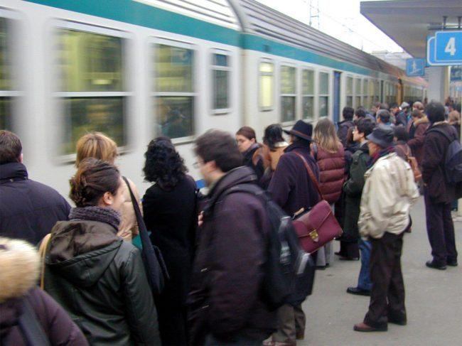 Trenitalia, nel fine settimana sciopero dei sindacati
