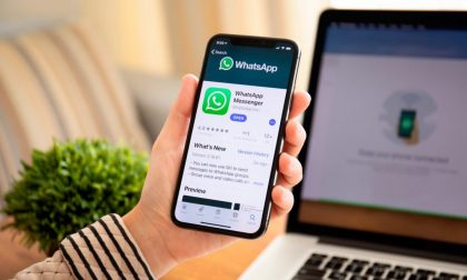 WhatsApp in tilt, impossibile inviare contenuti multimediali