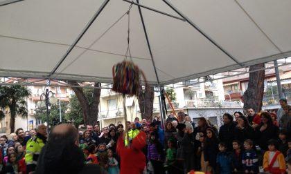 """Domenica la quarta edizione de """"Il Sorriso del Carnevale"""" a Cogorno"""