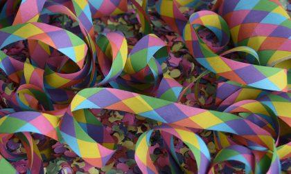 A Recco Carnevale senza coriandoli (di plastica)