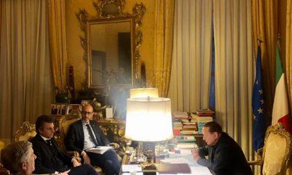 Forza Italia, Bagnasco silura commissario spezzino Cenerini