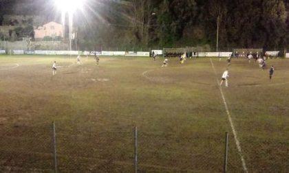 Seconda Categoria, 2-2 tra Moneglia e Merello United