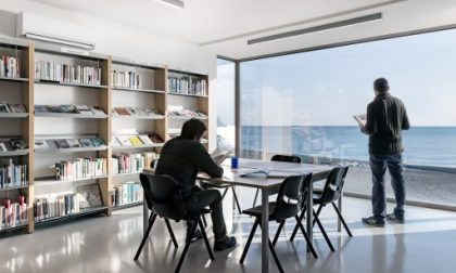 Biblioteca del Mare, Panesi edizioni presenta tre nuove autrici