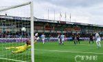 L'Entella ritrova la vittoria e batte il Pescara