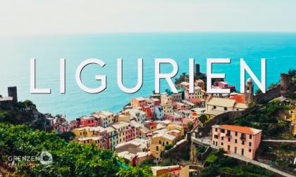 La Liguria vista dagli occhi dei tedeschi: il film