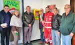 Orero, inaugurato il nuovo defibrillatore donato dalla Croce Rossa di Cicagna