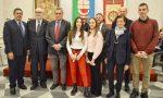 Concorso regionale sulle Foibe, Muzio premia gli studenti del Gianelli Campus