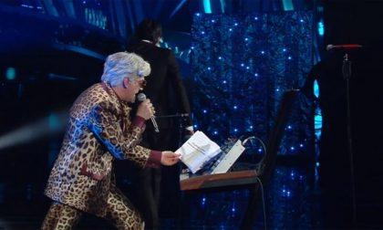Clamoroso a Sanremo 2020: Morgan cambia il testo e offende Bugo, che se ne va