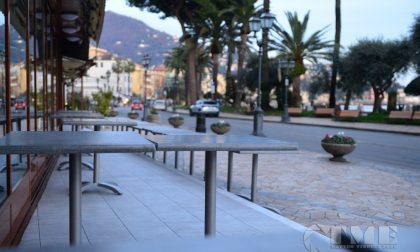 Via libera a tavolini, sedie e ombrelloni: tempi record per ottenere il suolo pubblico