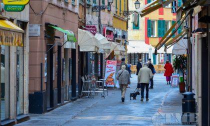 Coronavirus in Liguria, calano ospedalizzati e dati sull'incidenza